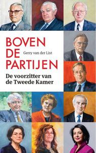 Politieke boeken boven de partijen fandeluxe Images